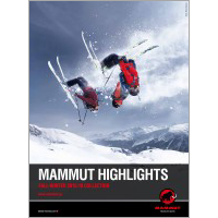 MAMMUT HIGHLIGHT FALL/WINTER