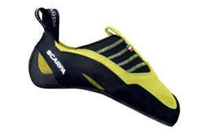 scarpa vapor